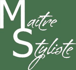 Logo Maitre Styliste